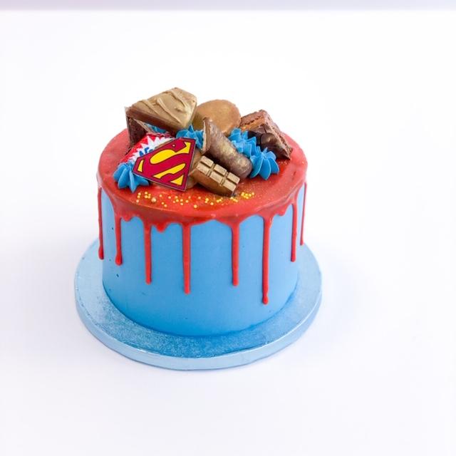 vaderdag taart cadeau breda bestellen super papa