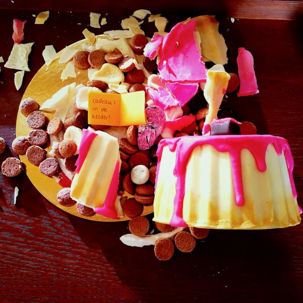 sinterklaas breda taart sinterklaastaart smashcake