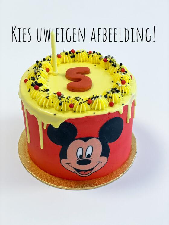 foto taart print afbeelding babyshark taart print taart foto Breda Roosendaal Tilburg Oosterhout Zevenbergen Raamsdonksveer Bavel Prinsenbeek Ginneken
