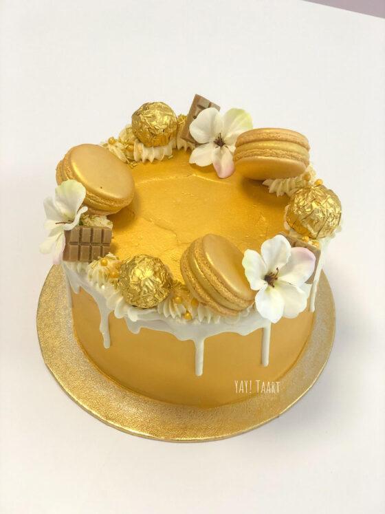goldencake