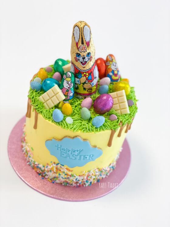 pasen paasbox paastaart breda zoet lekkers Yay jaj taart Jay cake Oosterhout Breda Roosendaal Etten-leur Ginneken Bavel Ulvenhout Zevenbergen Made Raamsdonksveer
