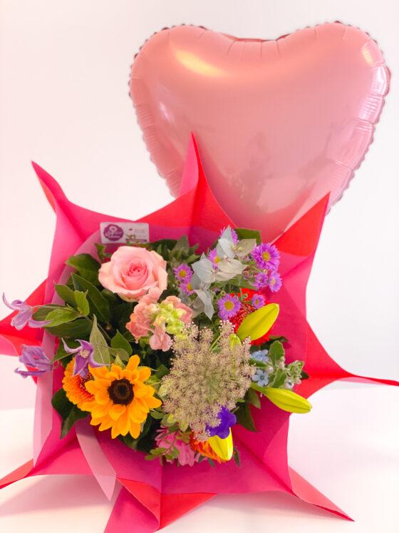 bloemen cadeau moederdag breda roosendaal etten-leur oosterhout prinsenbeek bavel