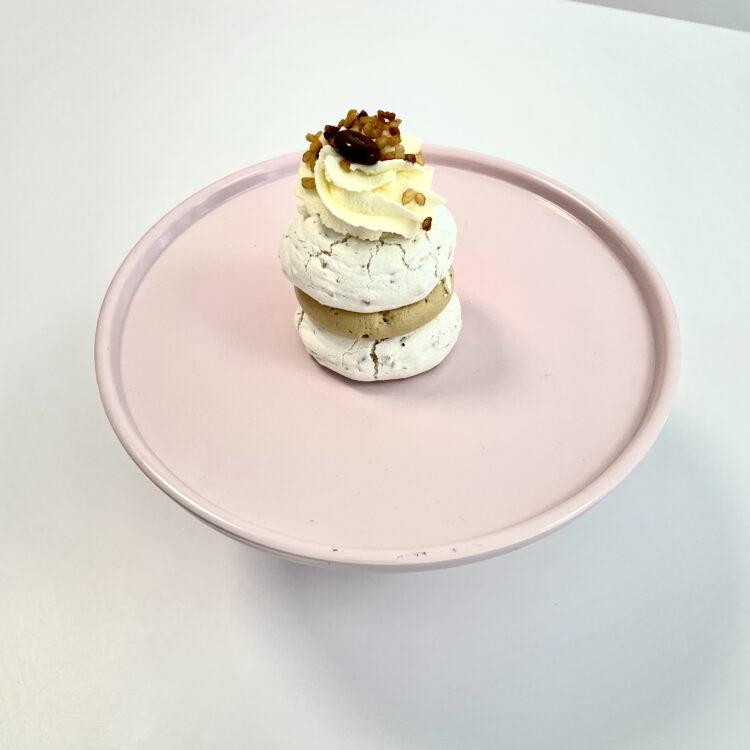 hazelnootschuimgebak, gebak, hazelnoot, verjaardag, klassiek, taart, Breda, Roosendaal, Bavel, Made
